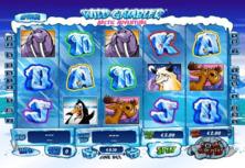 Wild Gambler Arctic Adventure Online Slot