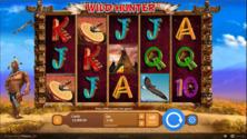 Wild Hunter Online Slot