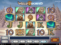 Wild North Online Slot