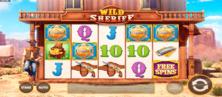 Wild Sheriff Online Slot