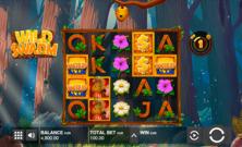 Wild Swarm Push Online Slot