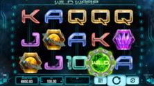 Wild Warp Synot Online Slot
