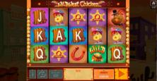Wild West Chicken Online Slot