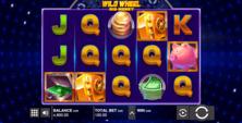 Wild Wheel Push Online Slot