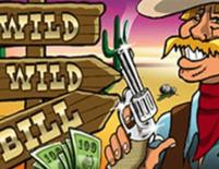 Wild Wild Bill Online Slot