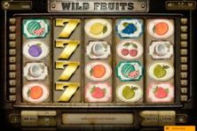 Wildfruits Online Slot