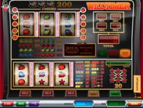 Wildtimer Online Slot