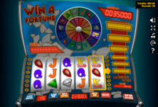 Win A Fortune Online Slot