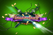 Win And Replay Online Slot