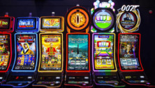 Winbledon Online Slot