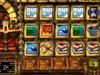 Wizard Castle Online Slot