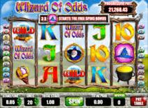 Wizard Of Odds Online Slot