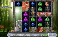 Wolfheart Online Slot