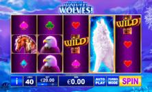 Wolves Online Slot