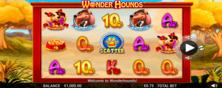 Wonder Hounds Online Slot