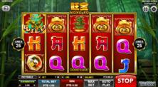 Wong Po Online Slot