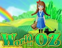 World Of Oz Online Slot