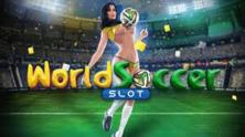 World Soccer Online Slot