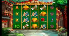 Wow Prosperity Online Slot