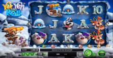 Yak Yeti And Roll Online Slot