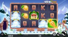 Yeti Battle Of Greenhat Peak Online Slot