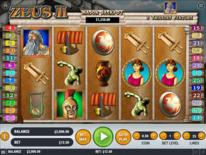 Zeus 2 Online Slot