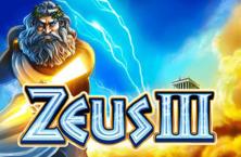 Zeus Iii Online Slot