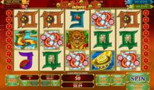 Zhao Cai Jin Bao Jackpot Online Slot