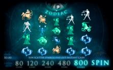 Zodiac Scotland Online Slot