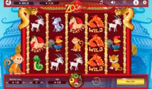 Zoodiac Online Slot